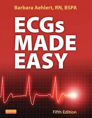 ECGs Made Easy - Elsevieron VitalSource af Barbara J Aehlert