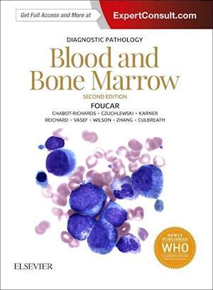 Bog, hardback Diagnostic Pathology af Kathryn Foucar