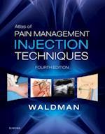 Atlas of Pain Management Injection Techniques af Steven D. Waldman