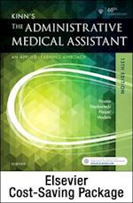 Kinn's the Administrative Medical Assistant - Text, Study Guide, and Scmo