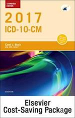 ICD-10-CM 2017 Standard Edition + HCPCS Level II 2016 Standard Edition + CPT 2016 Standard Edition