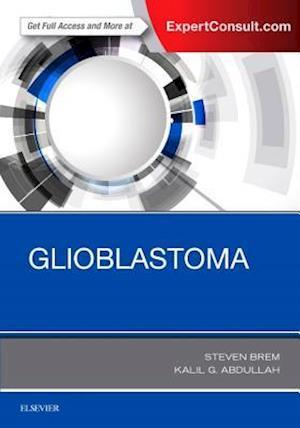 Glioblastoma af Steven Brem