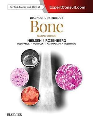 Bog, hardback Diagnostic Pathology af G. Petur Nielsen