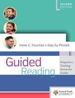 Guided Reading, Second Edition (F p Professional Books and Multimedia)