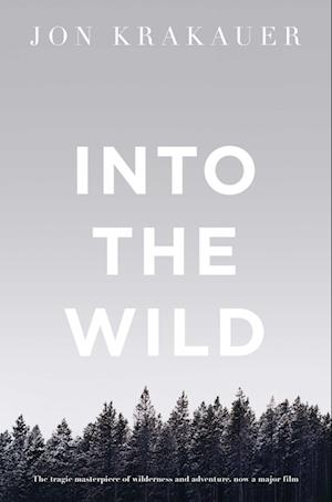 Into the Wild af Jon Krakauer