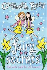 Fairy Secrets af Gwyneth Rees