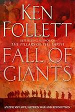 Fall of Giants (The Century Trilogy, nr. 1)