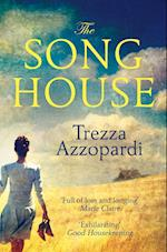 The Song House af Trezza Azzopardi