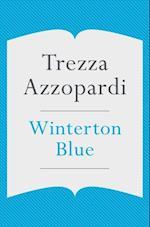 Winterton Blue af Trezza Azzopardi