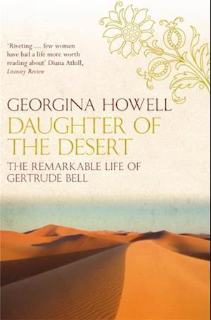 Daughter of the Desert af Georgina Howell
