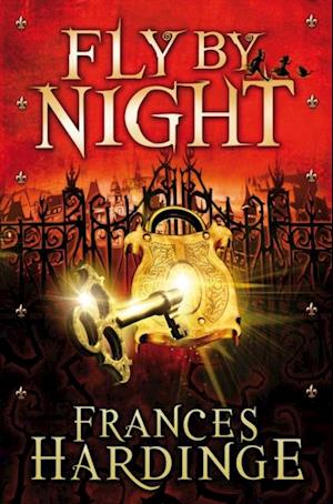 Fly By Night af Frances Hardinge