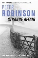 Strange Affair (The Inspector Banks series, nr. 15)