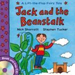 Jack and the Beanstalk af Stephen Tucker, Nick Sharratt