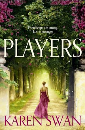 Players af Karen Swan
