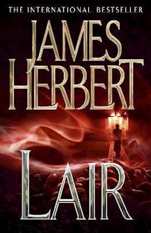 Lair af James Herbert