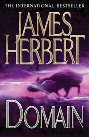 Domain af James Herbert