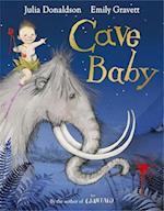 Cave Baby af Emily Gravett, Julia Donaldson