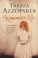 Remember Me af Trezza Azzopardi