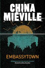 Embassytown af China Mieville