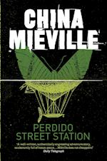 Perdido Street Station af China Mieville