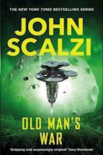Old Man's War af John Scalzi