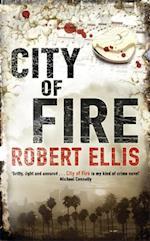 City of Fire af Robert Ellis