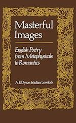 Masterful Images af Julian Lovelock, A. E. Dyson