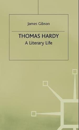 Thomas Hardy af James Gibson