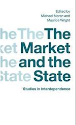 The Market and the State af Michael Moran, Maurice Wright