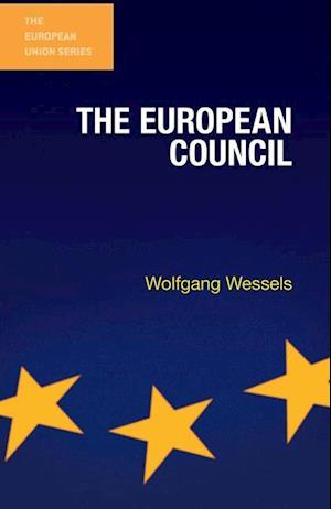 The European Council af Wolfgang Wessels