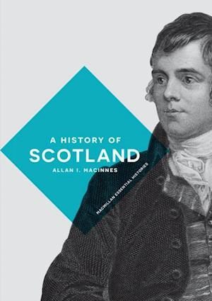 A History of Scotland af Allan I MacInnes, Jeremy Black