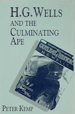 H.G.Wells and the Culminating Ape
