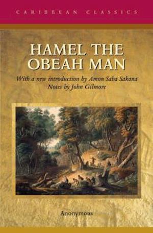 Bog, paperback Hamel, the Obeah Man af Amon Saba Saakana