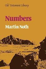 Numbers af Martin Noth