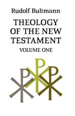 Theology of the New Testament af Rudolf Bultmann, K Grobel