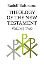 Theology of the New Testament af K Grobel, Rudolf Bultmann