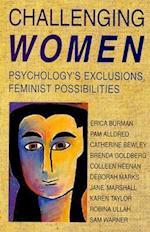 Challenging Women af Robina Ullah, Pam Alldred, Jane Marshall