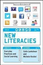 New Literacies af Colin Lankshear, Michele Knobel