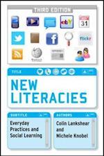 New Literacies af Colin Lankshear