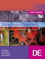 MEI Differential Equations (MEI Structured Mathematics (A+AS Level))
