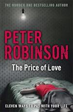 The Price of Love (D C I Banks)