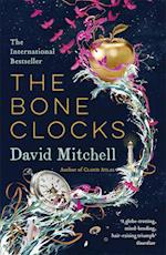 The Bone Clocks af David Mitchell