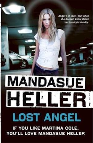 Lost Angel af Mandasue Heller