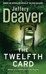 The Twelfth Card af Jeffery Deaver