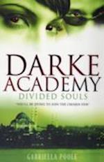 Divided Souls (Darke Academy, nr. 3)