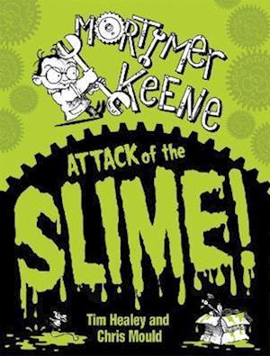 Attack of the Slime af Tim Healey