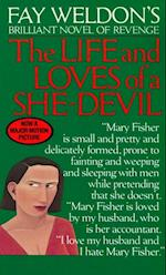 Fay Weldon's the Life and Loves of a She-Devil af Fay Weldon