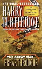The Great War af Harry Turtledove