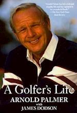 A Golfer's Life af Arnold Palmer