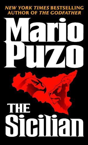 The Sicilian af Mario Puzo